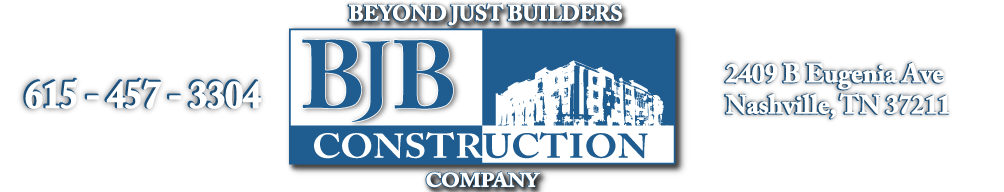 BJB Construction